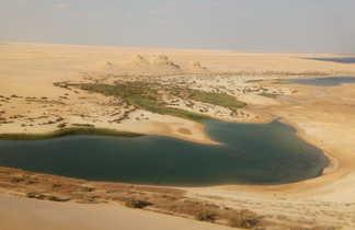 Wadi Rayan - Fayoum