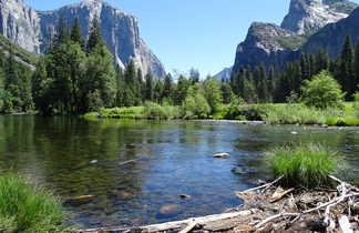 Yosemite Etats Unis