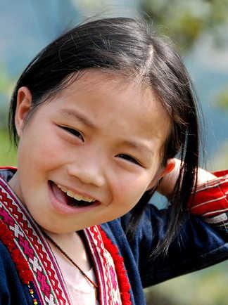 Vietnam, Nam Hong, Population locale