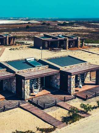 Keros Blue Hotel à Limnos