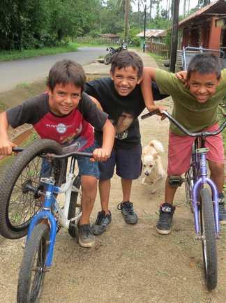 La Pura Vida, tout un art de vivre - Costa Rica