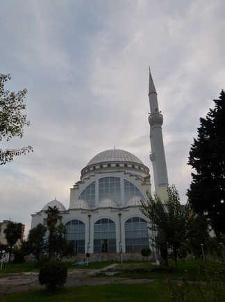 Mosquée de Shkodra