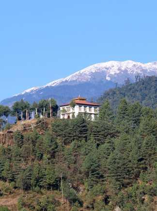 Paysages du Solu Khumbu