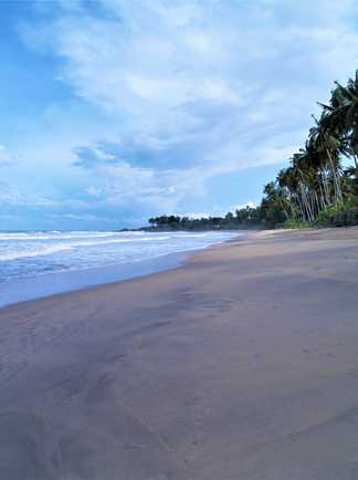 Sematan Sarawak Borneo