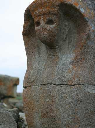 Porte Hittite