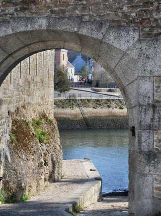 Rempart des villages bretons