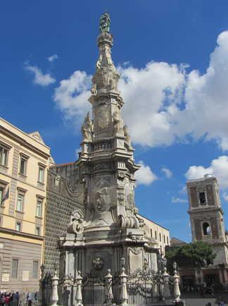 Ville de Naples