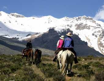 Expedition andine au Pérou dans le canyon de Colca