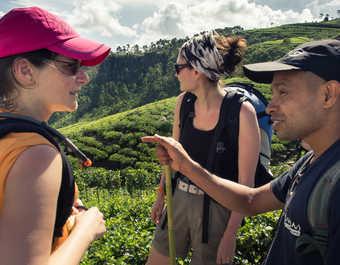 voyage aventure Sri Lanka, Randonnée Sri Lanka, voyage Sri Lanka