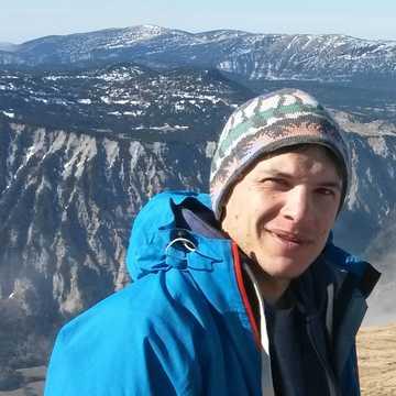 Dorian Van Tilbeurgh, gestionnaire réceptif Islande