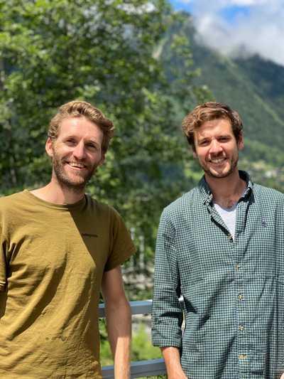 Equipe Altai Alpes