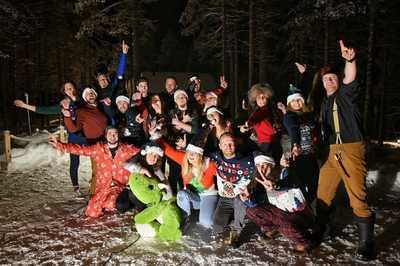 Equipe Norwide Finlande