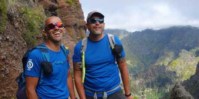 Notre équipe locale Altaï Madeira