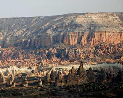 Cappadoce Bozdag