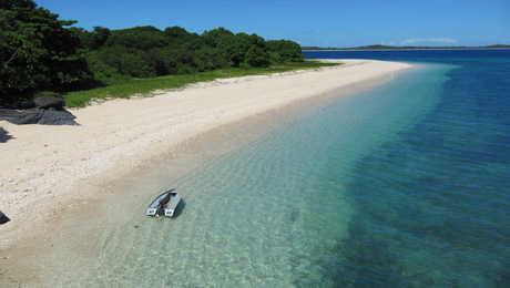 Le paradis du Nord de Madagascar