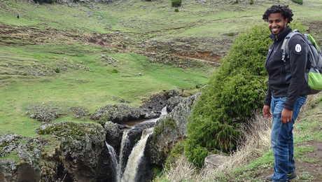 Parc national des montagnes du Balé