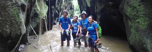 Equipe d'Indonésie