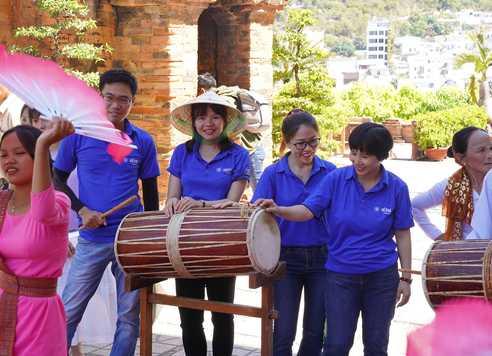 Equipe Altaï Vietnam