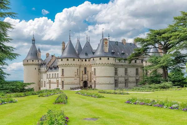 Château de Chaumont-sur-Loire, Val de Loire