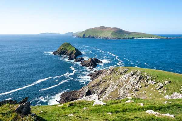 Péninsule de Dingle et ses îles