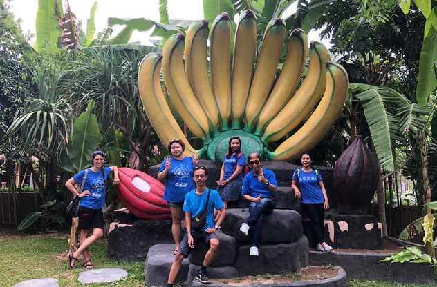 Equipe - Altai Indonesia
