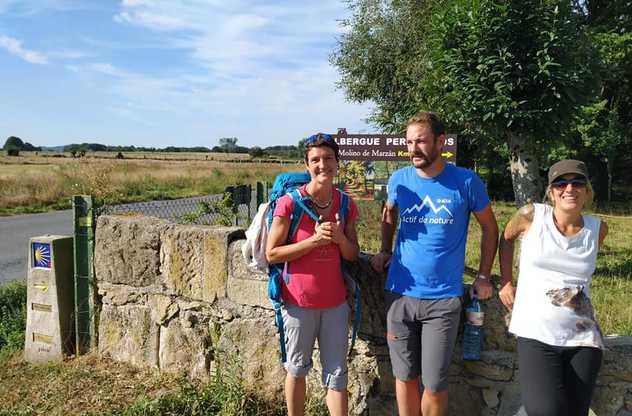 Notre équipe locale en Espagne