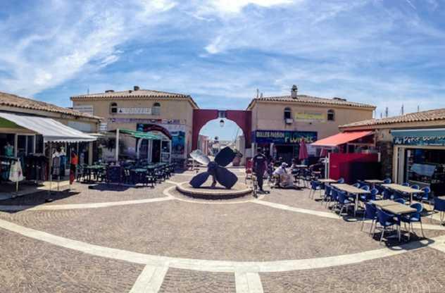 Sous le soleil de Provence, le centre Dune La Londe