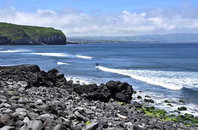 Surf à Sao Miguel