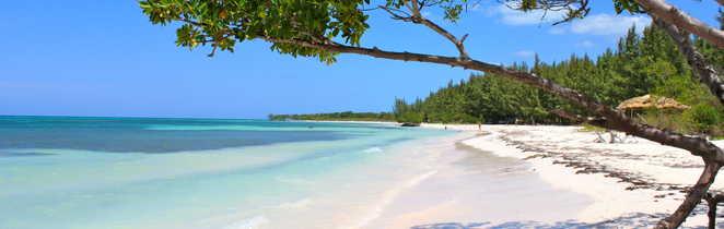 Détente aux îlots Cayos