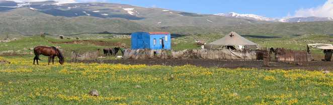 Trek Aragat