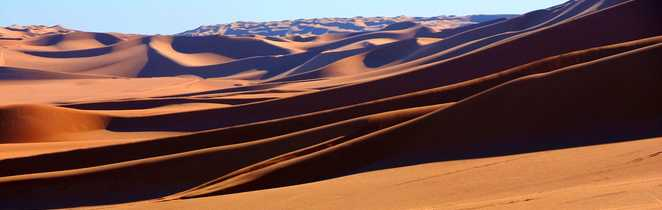 Rub Al Khali, le quart vide, Oman