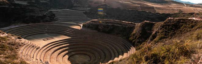 Site inca incontournable de Pisac