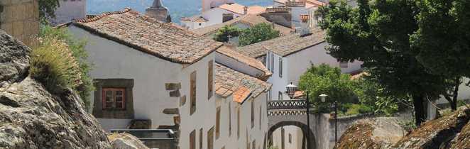 village de L'Alentejo