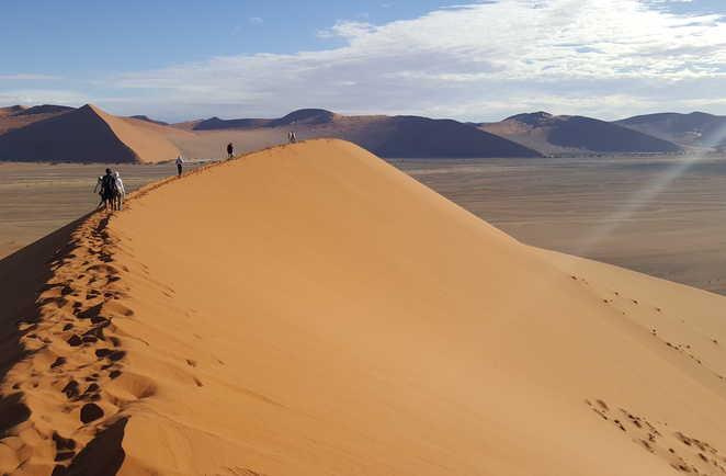 dune désert du namib