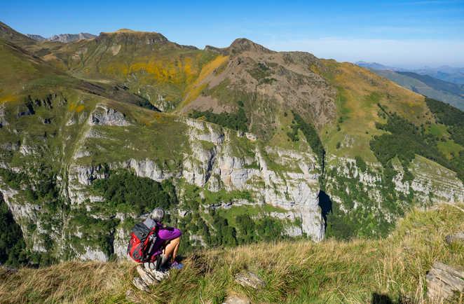 Pays Basque Soule