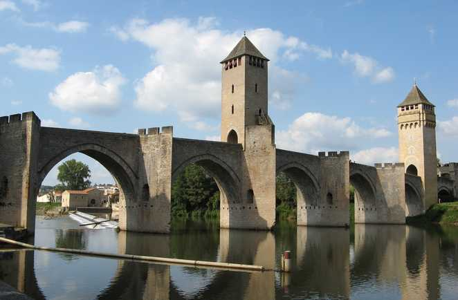 pont Cahors