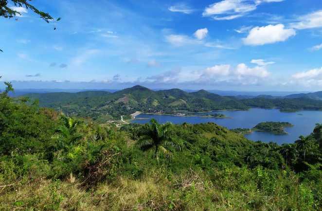 Randonnée dans la province de Cienfuegos