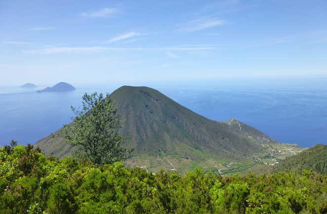 Randonnée Monte Fosse delle Felci