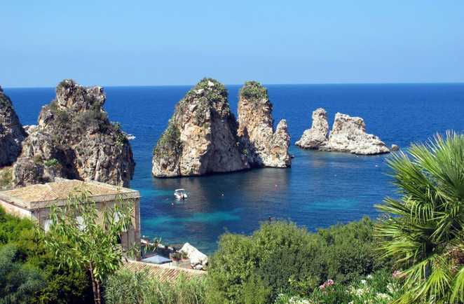 Scopello
