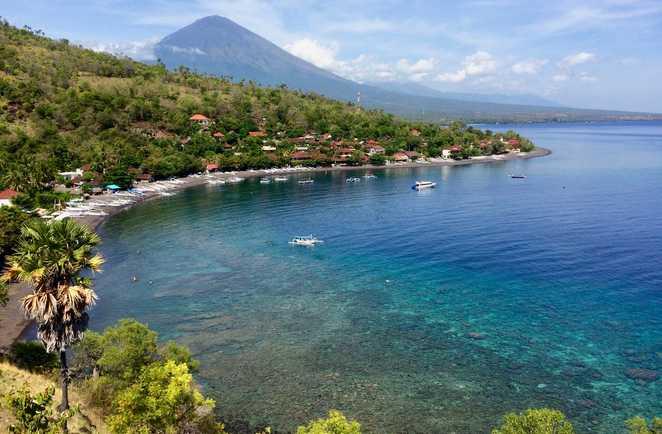 Snorkeling , Amed, Bali