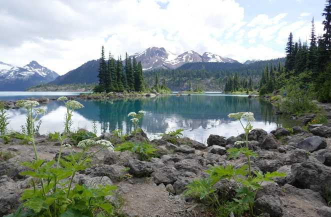 Spirit Island, parc national de Jasper dans les rocheuses canadiennes